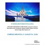 I skyggen av Disney Operauka