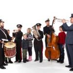 Muntre Musikanter-Velkommen til Egner-fest!