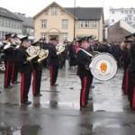 Julaften i Trondenes Kirke med FMKN