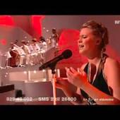Kjempesjansen-NRK-2006-Live