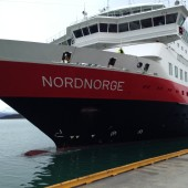 Hurtigruten, concerts in May