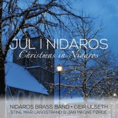 Record release 2016: Christmas in Nidaros