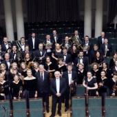 Concert Kaunas City Symphony Orchestra