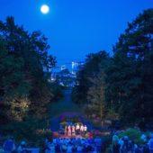 Midtåsen Kulturfestival 9-23 july