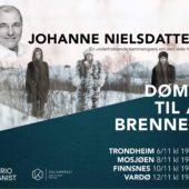 TrioGnist på turné med Bjørn Sundquist