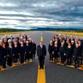 Canto Libre: 40 års jubileumskonsert